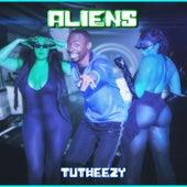 Aliens by Tutweezy