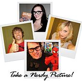 Take A Nerdy Picture (Dirty Picture Taio Cruz Kesha Parody Song) by Screen Team