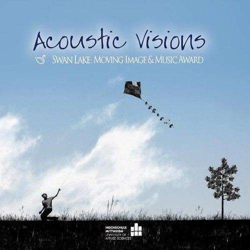 Acoustic Visions: Swan Lake Moving Image & Music Award by Various Artists
