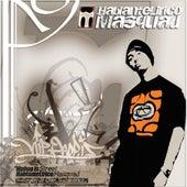 Hiphop Is Street de Masquad