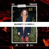 GTFO (Biometrix Remix) de Trove