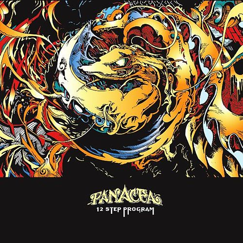 12 Step Program by Panacea (Hip-Hop)