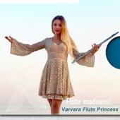 Flute Madness von Varvara Flute Princess