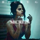 Secrets de Becky G