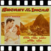 Secret Of The Incas (Performance) von Yma Sumac