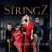 Stringz Generation by Stringz