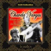 Chavela Vargas (Gold Collection) de Chavela Vargas