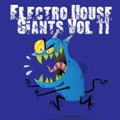 Electro House Giants, Vol. 11 de Various Artists