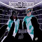 London to St Albans by Hollowman Jendor X Doe Boy