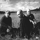 Live in Gothenburg de Esbjörn Svensson Trio