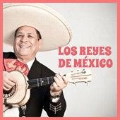 Los reyes de México by Various Artists