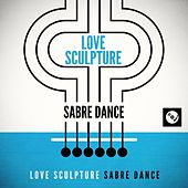 Sabre Dance de Love Sculpture