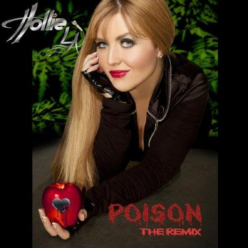 Poison - The Remix by Hollie LA