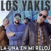Vivir Con Fe de Los Yakis