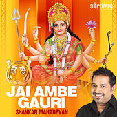 Jai Ambe Gauri - Single by Shankar Mahadevan