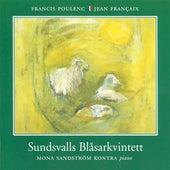 Poulenc: Sextet / Trio / Francaix: L'Heure Du Berger / Wind Quintet by Various Artists