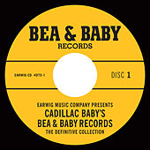 Cadillac Baby's Bea & Baby Records Definitive Collection, Vol. 1 de Various Artists