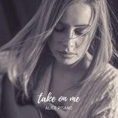 Take on Me de Alice Pisano