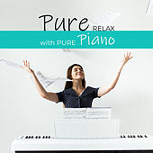 Pure Relax with Pure Piano: Instrumental Jazz for Calm Sleep, Deep Rest, Reduce Stress, Jazz Lounge by Instrumental