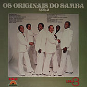 Os Originais do Samba (Disco de Ouro Vol.2) von Os Originais Do Samba