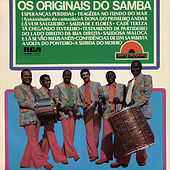 Os Originais do Samba (Disco de Ouro) de Os Originais Do Samba