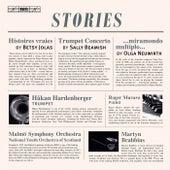 Stories de Håkan Hardenberger