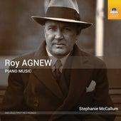 Agnew: Piano Music by Stephanie McCallum