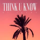 Think U Know by Ikson