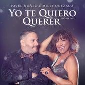 Yo Te Quiero Querer (Versión Pop) de Pavel Nuñez