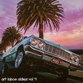 Art Laboe Oldies Vol. 4 de Various Artists