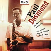 Milestones of a Jazz Legend - Paul Desmond, Vol. 5 de Paul Desmond