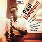 Milestones of a Jazz Legend - Paul Desmond, Vol. 7 de Various Artists