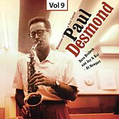 Milestones of a Jazz Legend - Paul Desmond, Vol. 9 de Dave Brubeck