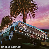 Art Laboe Oldies Vol. 5 by Various Artists