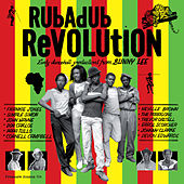 Rubadub Revolution von Various Artists