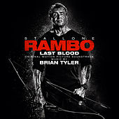 Rambo (Original Motion Picture Soundtrack) de Brian Tyler