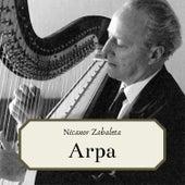 Nicanor Zabaleta - Arpa von Nicanor Zabaleta