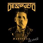 Bassface (Remixes) de Destructo