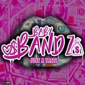 Just A Taste - EP von Babybandz