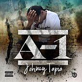 Johnny Tapia by A-1