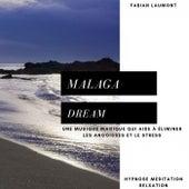 Malaga Dream (Une musique magique qui aide à éliminer les angoisses et le stress) von Fabian Laumont