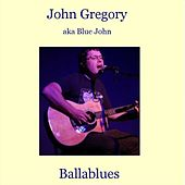 Ballablues by John Gregory