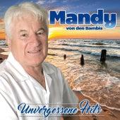 Unvergessene Hits de Mandy von den Bambis