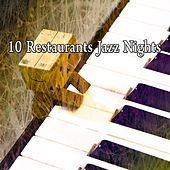 10 Restaurants Jazz Nights von Peaceful Piano