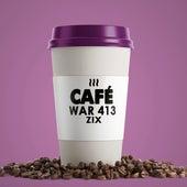 Café by War 413