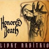 Livre Arbítrio de Honored Death