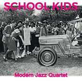 School Kids di Modern Jazz Quartet