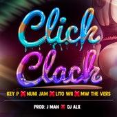 Click Clack by Key-P