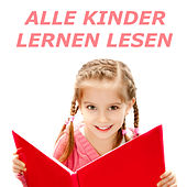 Alle Kinder lernen lesen de Kinder Lieder