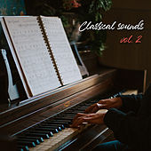 Classical Sounds Vol.2 de Various Artists